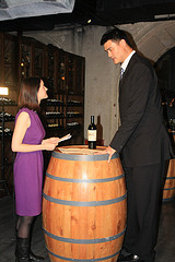 Yao Ming's inaugural batch of wine set to be released